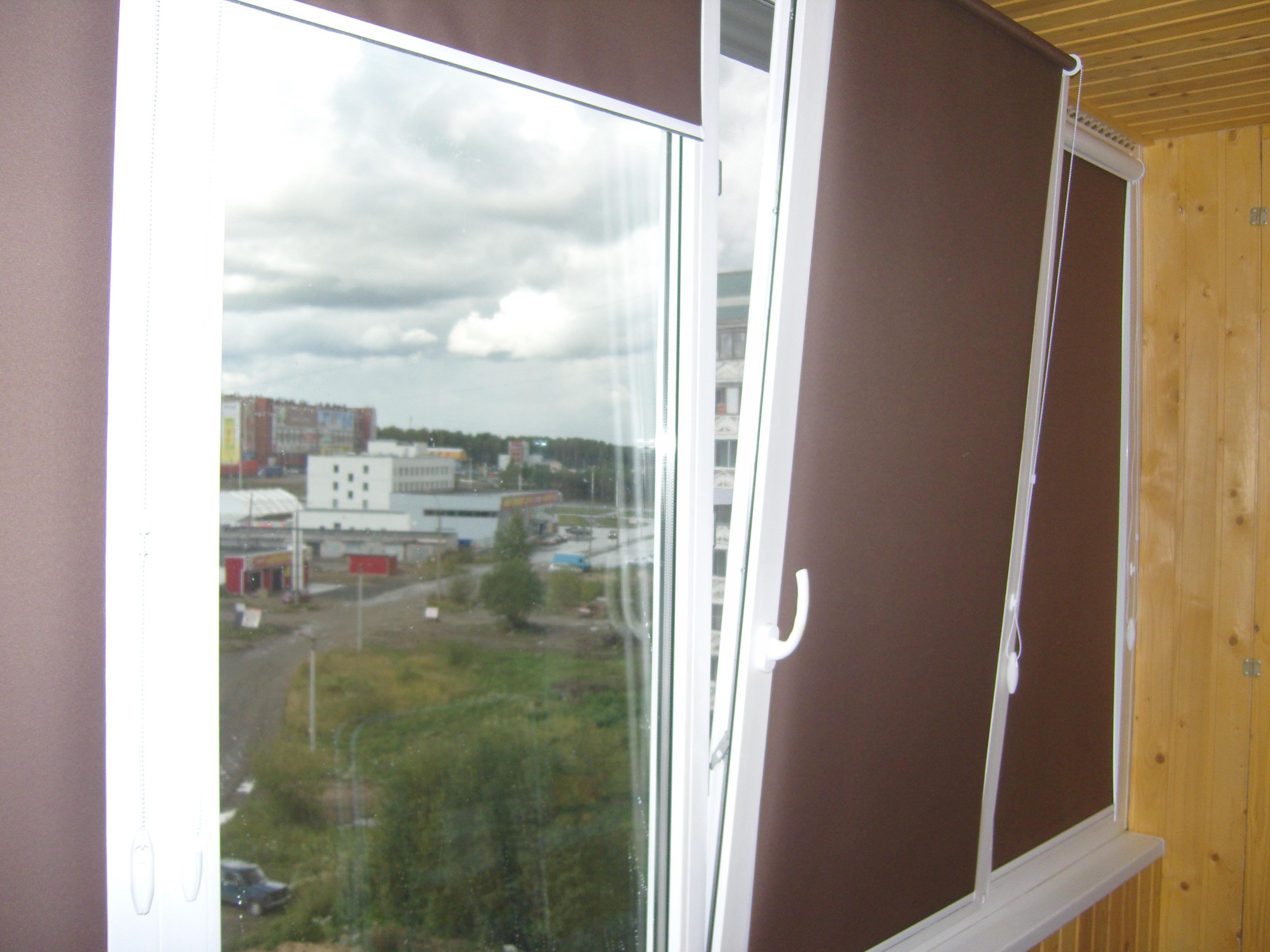 Рулонные шторы в Петрозаводске от производителя! Изготовление за 24 часа!