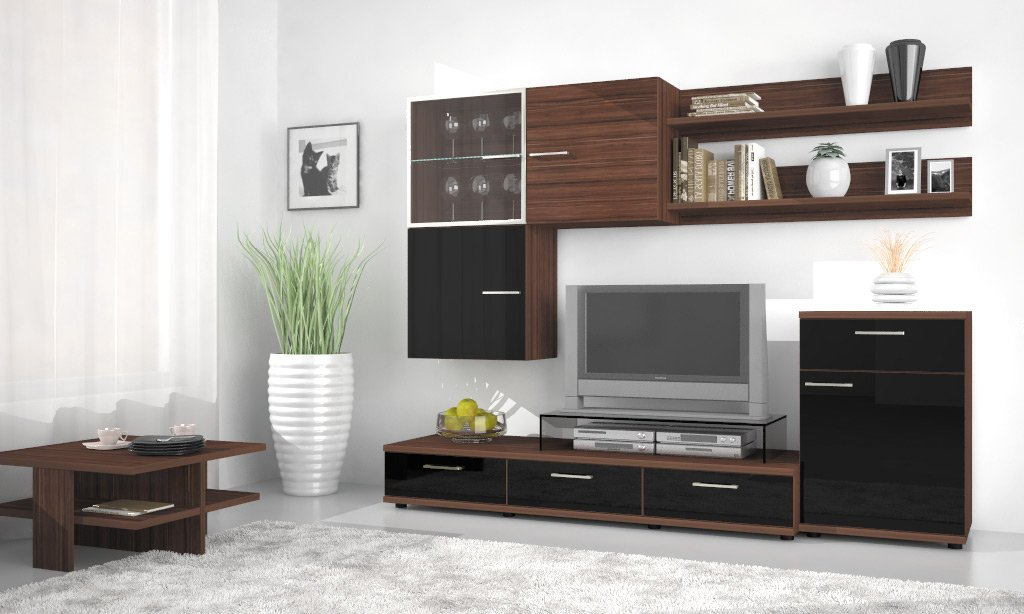 Легкая Мебель Для Гостиной В Москве