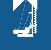 Аренда буровой установки с оператором от 49 т.р. за смену