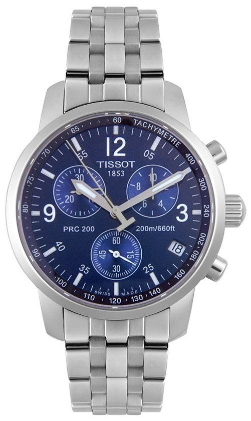 Часы тиссот tissot t17158632