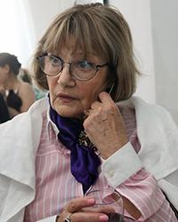 olga-yakovleva aktrisa-teatra-i-kino narodnaya-artistka-rf-ispolnila-vedushchie-roli-v-spektaklyah-a-v-ehfrosa professor-pedagog-v-shkole-studii-mhat