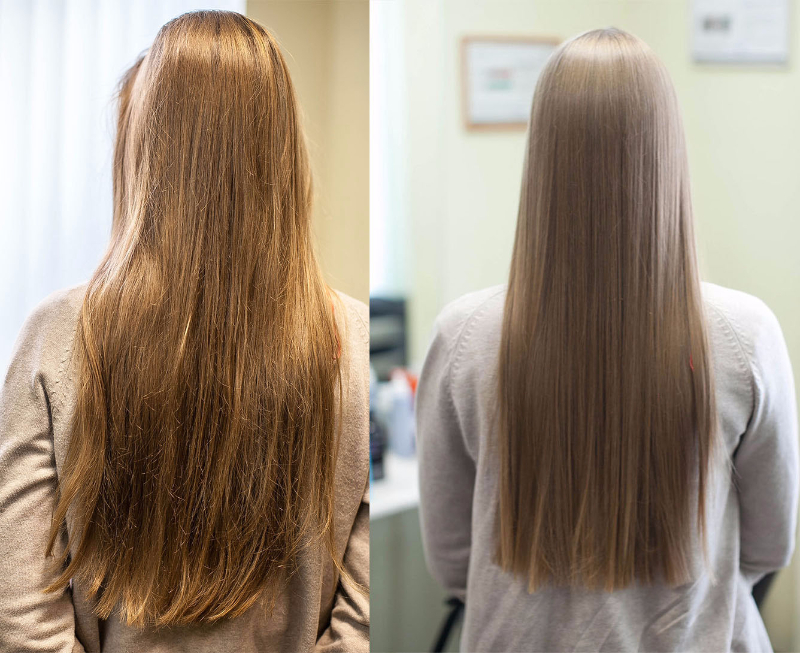 Официальный представитель Fast Hair Straightener