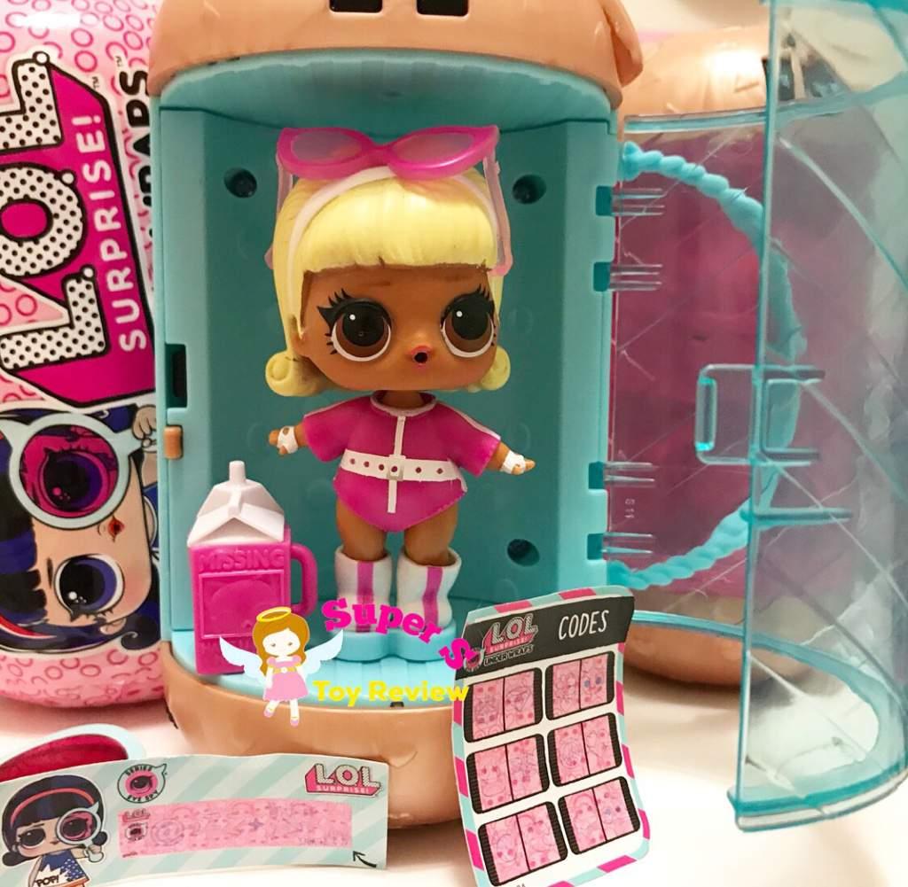 Куклы ЛОЛ — купить оригинальную LOL Surprise в интернет