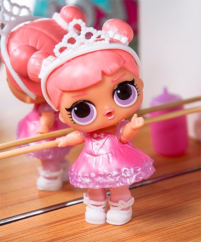 Кукла ЛОЛ купить в Минске, шарики-сюрприз LOL в интернет