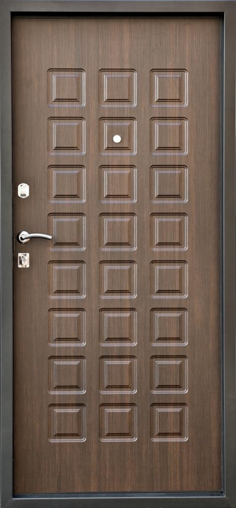 металлическая дверь город