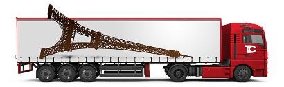 heavy & bulky cargoes
