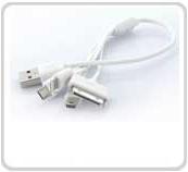 USB провода в комплекте BoltPower!