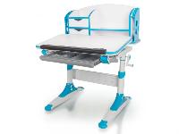 Детский стол Mealux Aivengo - S blue