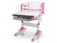Детский стол Mealux Aivengo - S pink