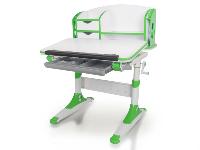 Детский стол Mealux Aivengo - S green