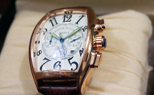 часы Franck Muller SWISS made - 124regionru