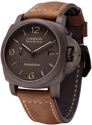 Мужские часы Panerai