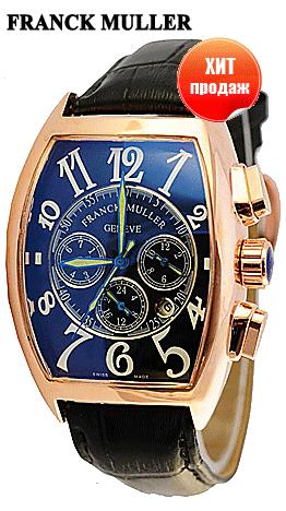 Мужские часы Franck Muller, серия часов для богатых мужчин, необычная форма механических часов подчеркнет ваш богатый стиль, лучшее из брендов 2016 года