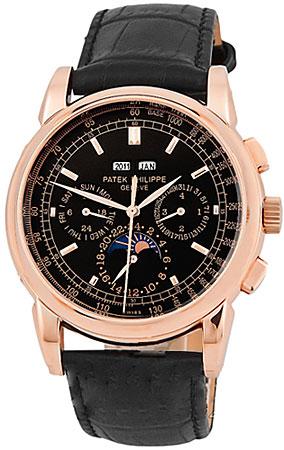 Мужские часы Patek Philippe, аналог часов стоимостью 487 тысяч долларов, эксклюзивная партия