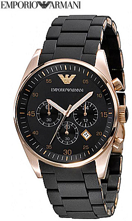 Мужские часы Armani