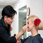 обучение макияжу, обучение визажу
