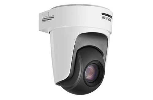 Smart PTZ Dome Camera with 4.7-94mm Lens