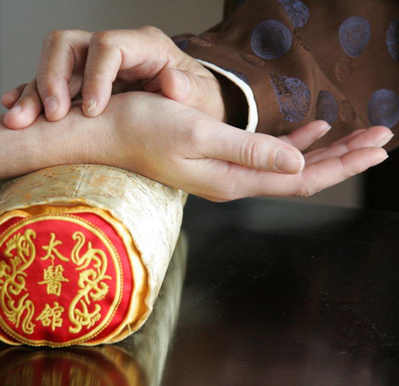 Врач тибетской медицины 7 фотография