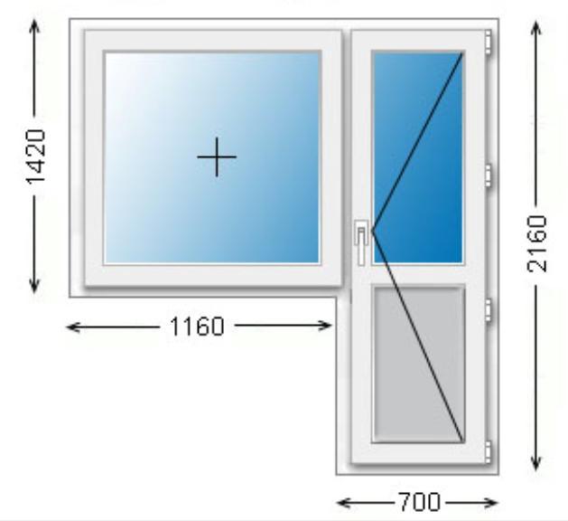 Пластиковые окна в Пензе - Interplast.