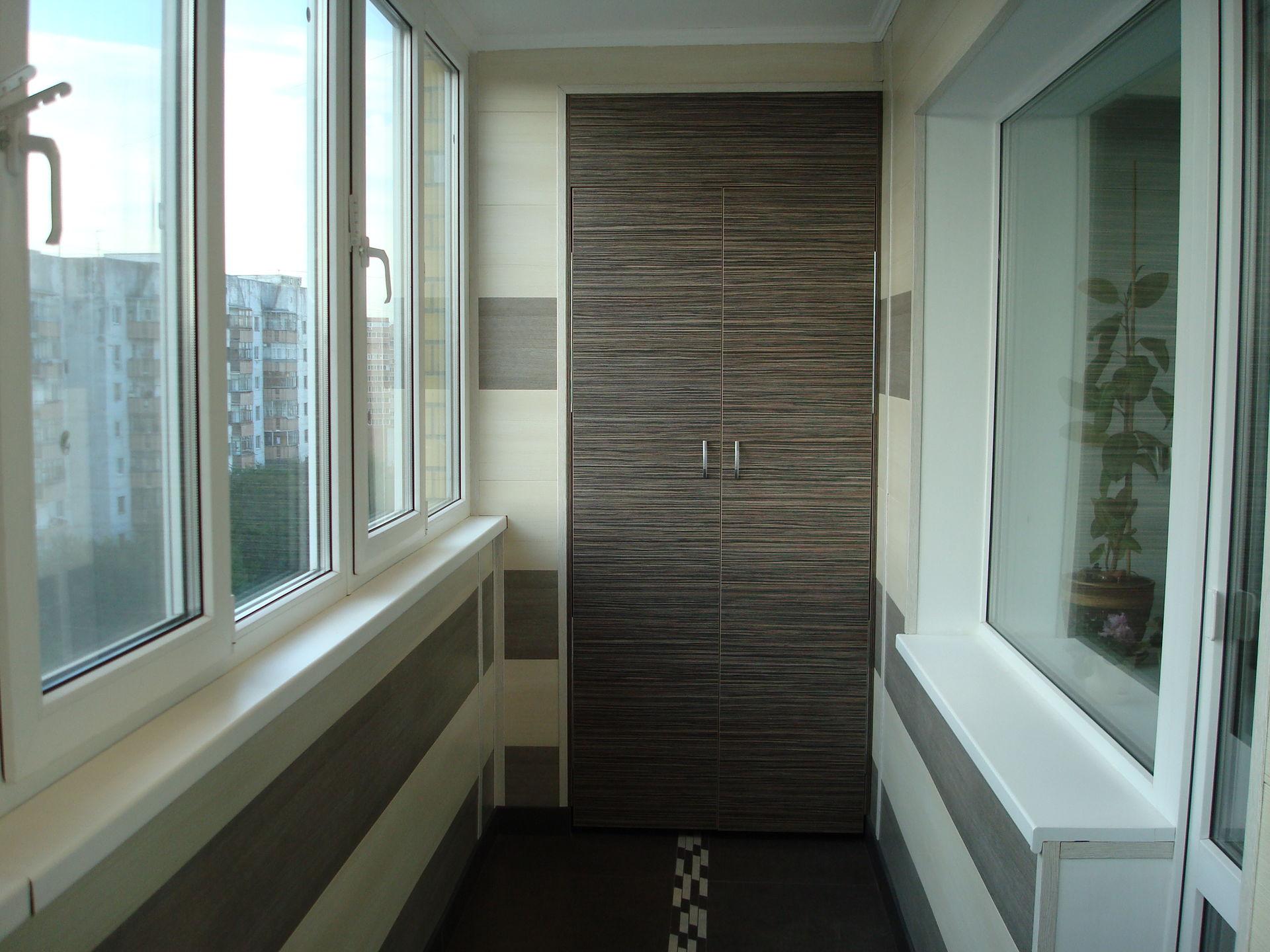 Отделка балкона и лоджии в санкт-петербурге , купить ремонт .
