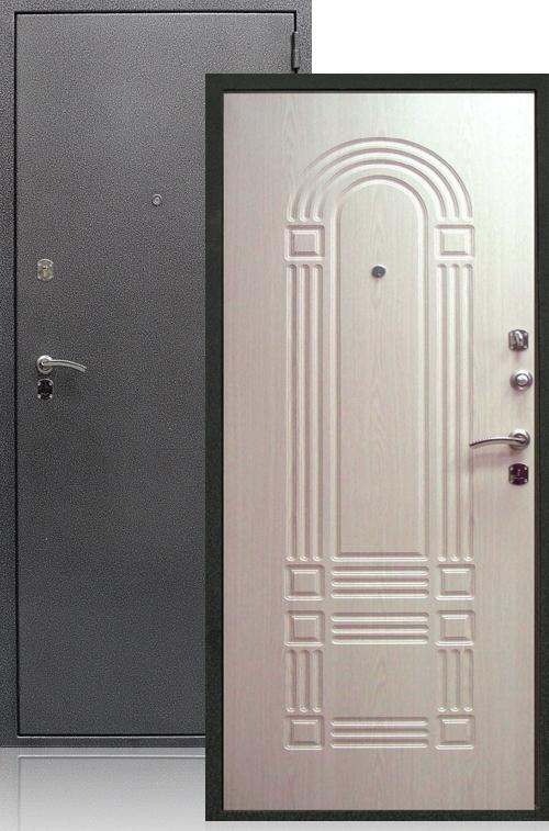 двери стальные внутренние производители
