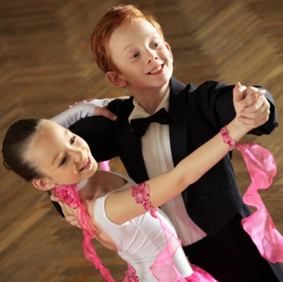 Бальные танцы Севастополь