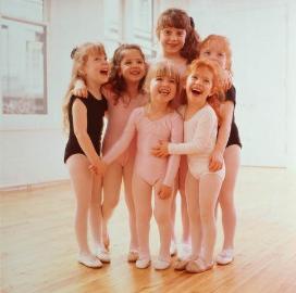 Детские танцы Севастополь
