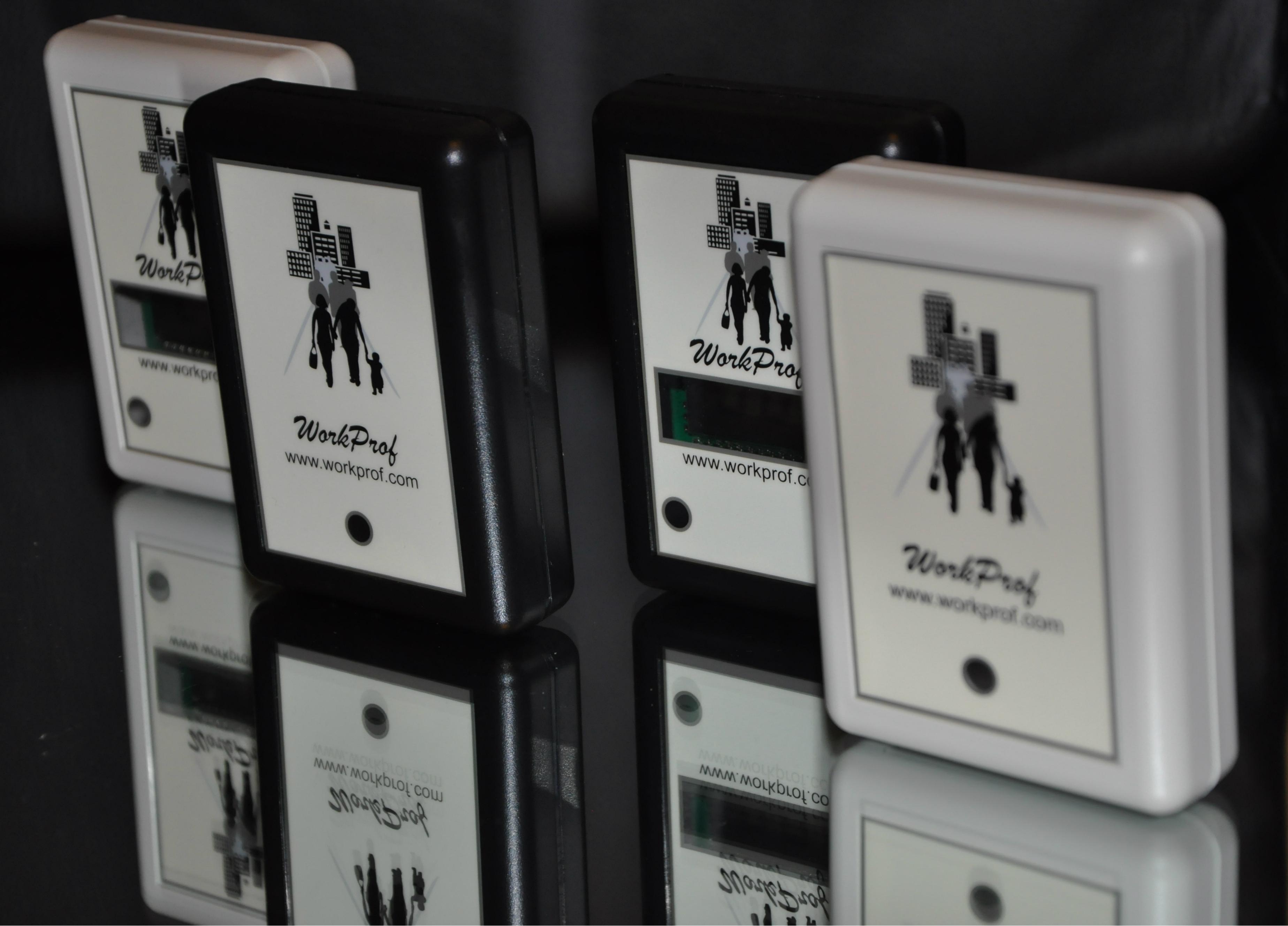Автономные счетчики посетителей