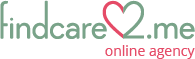 Findcare2.me Home page