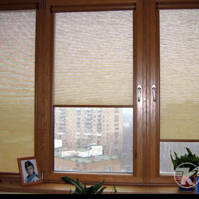 Пластиковые окна пвх Thyssen, KBE в Москве недорого от
