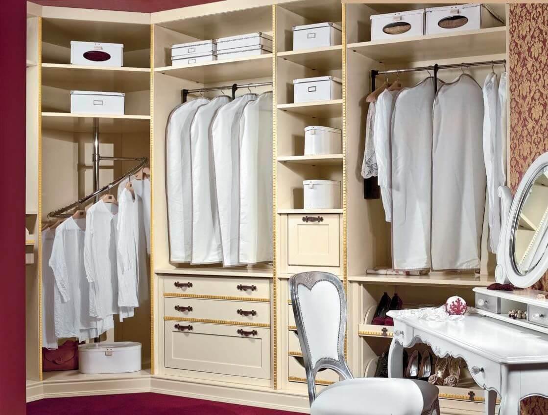 Гардеробная комната томск гардеробные системы наполнение гар.