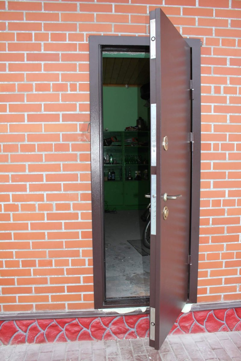 металлические входные тамбурные двери цена в зеленограде