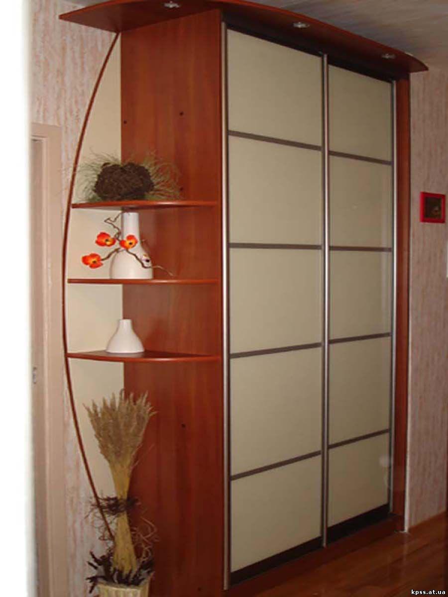 Двери для шкафов-купе.