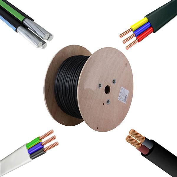 Переход на страницу по кабельно-проводниковой продукции