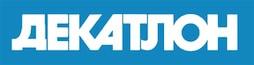 Логотип Декатлон