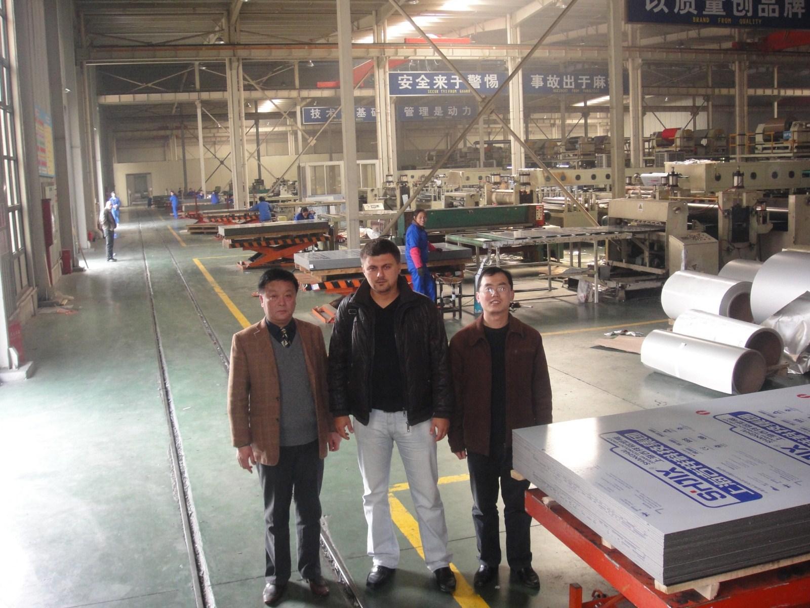 производители китая