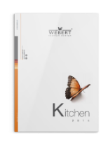 Каталог Webert Kitchen