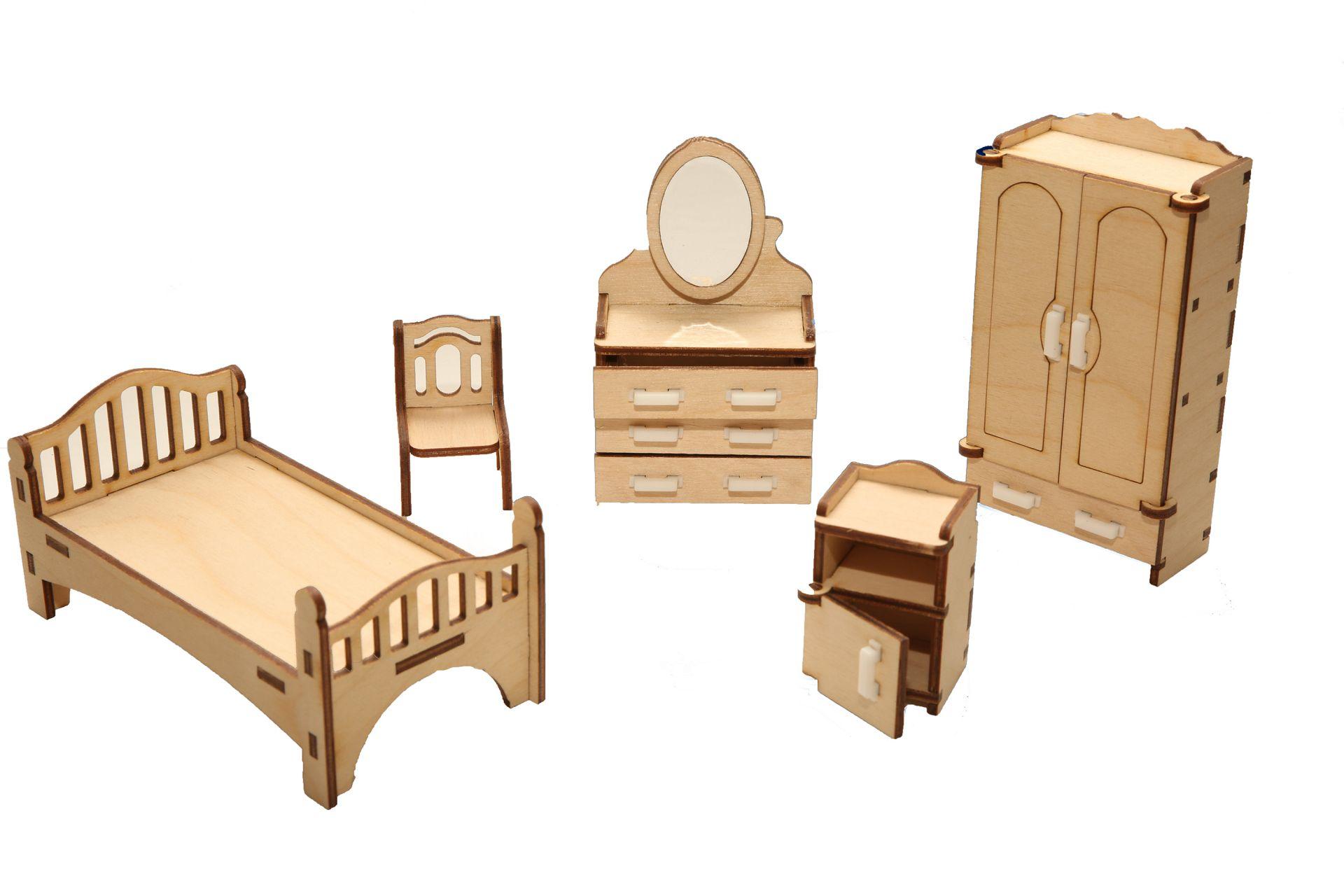 "Мебель ""Спальня"""