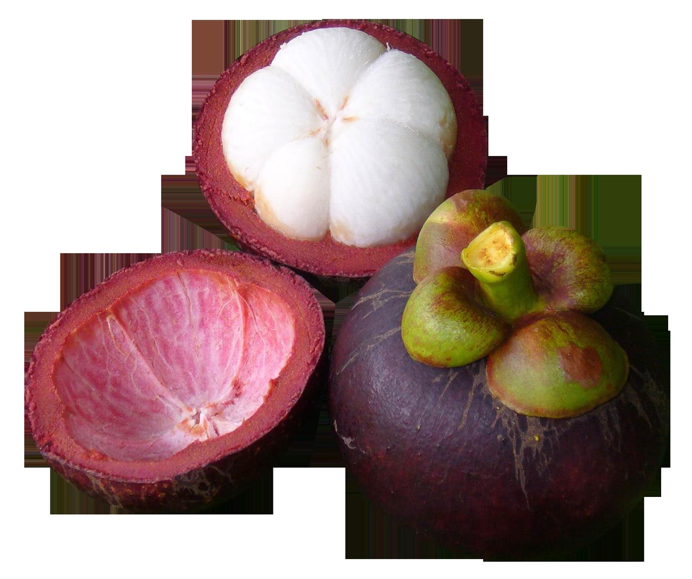 Purple apple fruit
