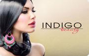 Пластиковая карта Indigo