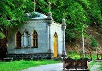 Монастырь Косьмы и Дамиана
