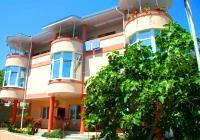 Гостевой дом Ласка Алушта