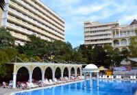 Отель Марат Ялта Гаспра