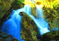 Водопад Су Учхан