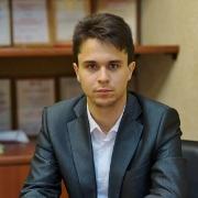 Багимов Алексей Михайлович
