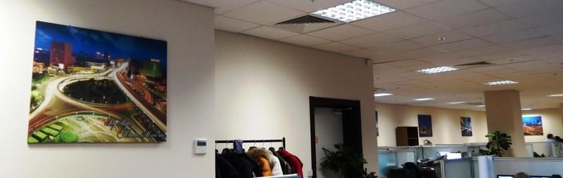 Картины в офис Москва