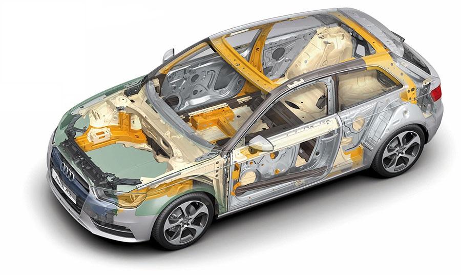 цена на шумоизоляцию автомобиля в спб
