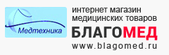 перейти в ИМ blagomed.ru