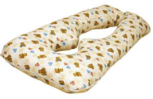 Подушка для беременных Евро
