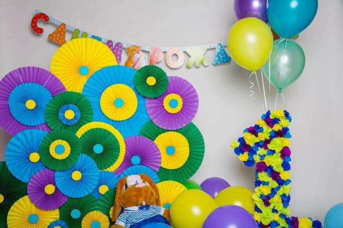 Фотозона для праздника: 15 идей для вдохновения 53